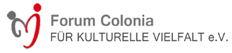 Forum colonia Logo