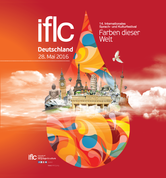 14. Internationales Sprach -und Kulturfestival 2016