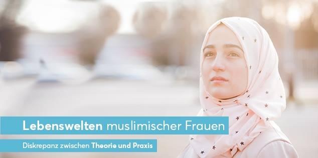 Ruhrdialog – Lebenswelten muslimischer Frauen