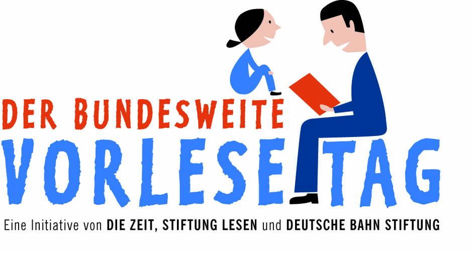 Pressemitteilung: VEZ ruft zur Teilnahme am bundesweiten Vorlestag auf