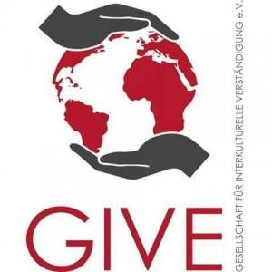 DAs Loge des Vereins Give in Düren