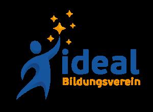 Das Logo des idelabildungsverein in Düren