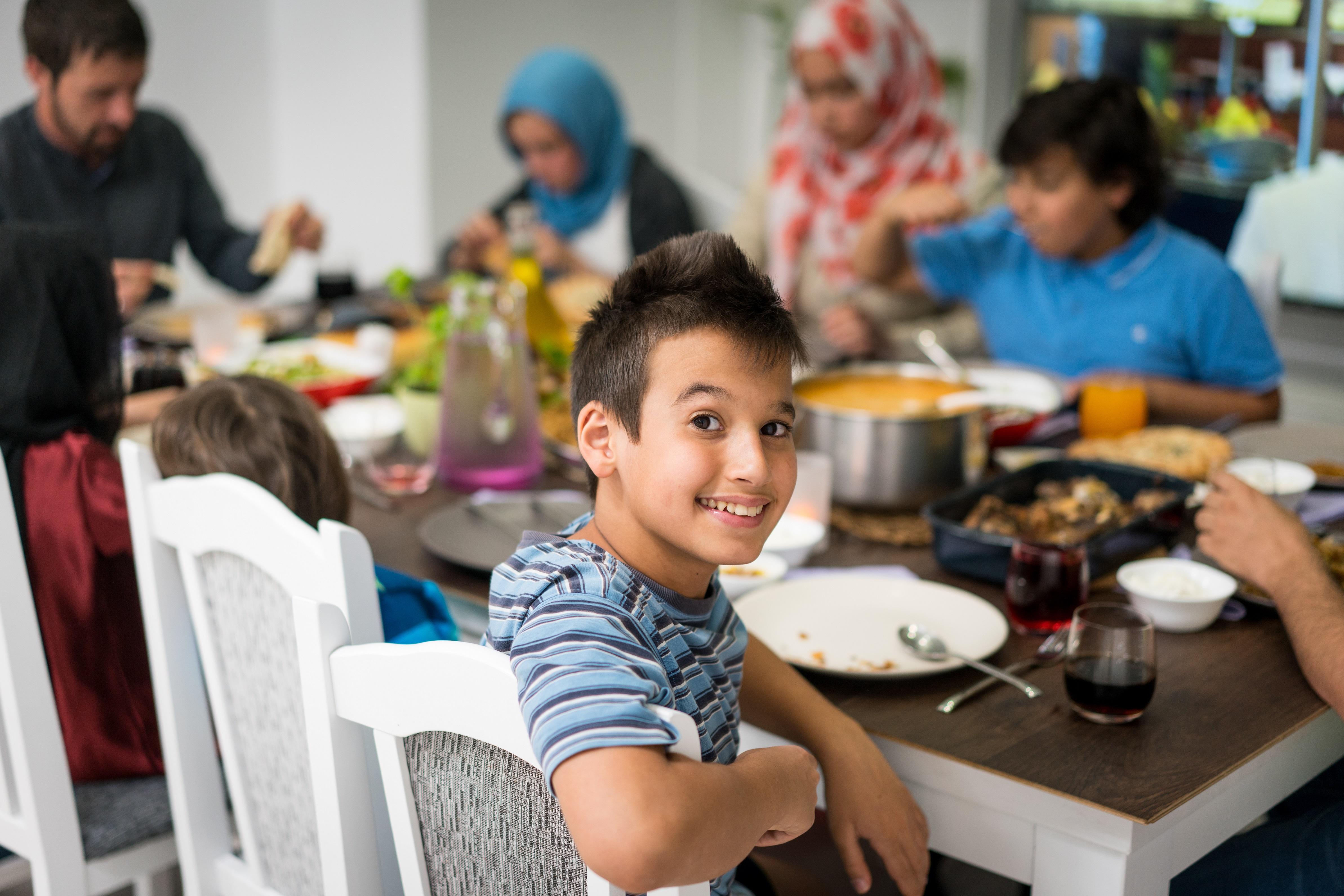 Verband startet Ramadan-Aktion