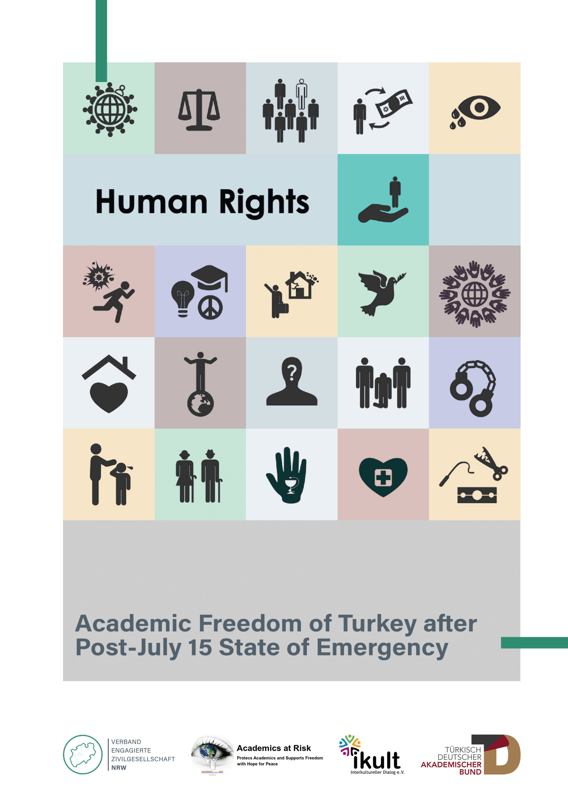 Academic Freedom of Turkey after Post-July 15 State of Emergency