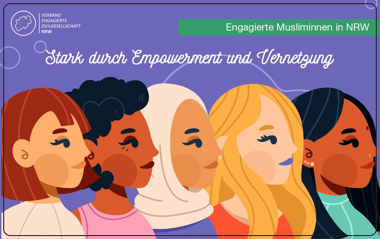 VEZ NRW öffnet Frauen den Weg in die Vereinsvorstände