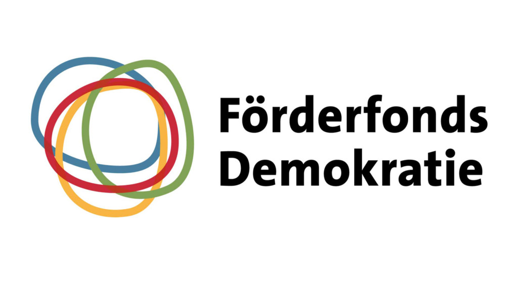 Förderfonds Demokratie